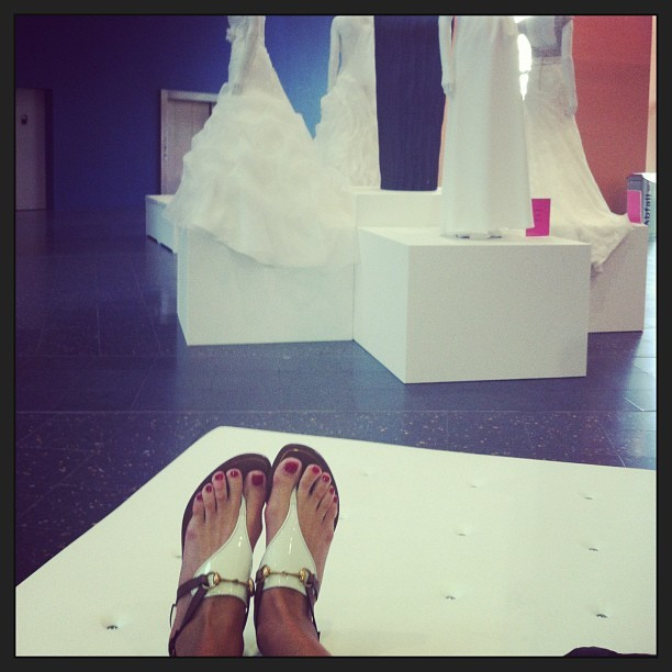 Iggy Van Dinther Feet