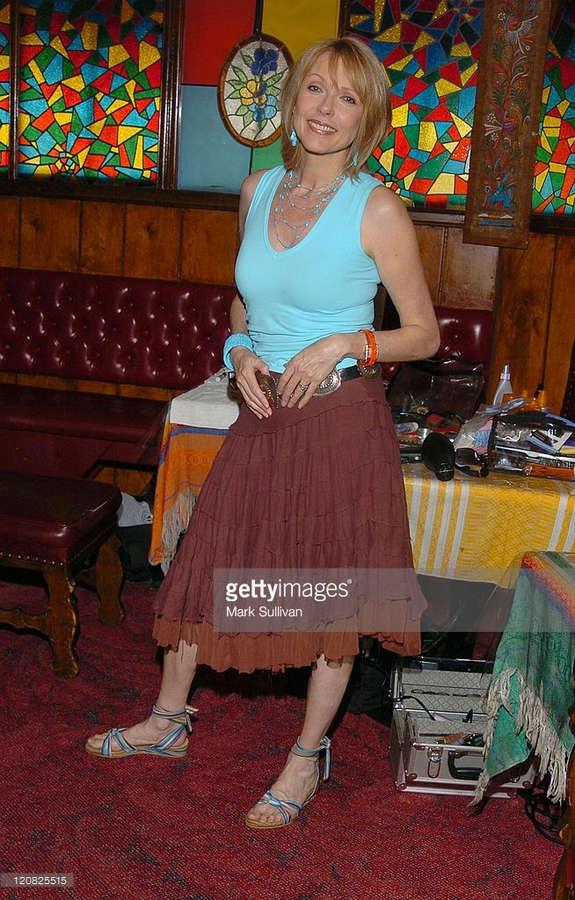 Susan Blakely Feet
