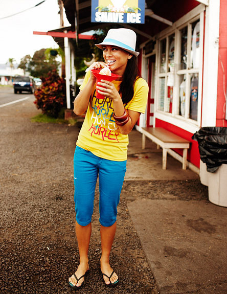 Sonya Balmores Feet