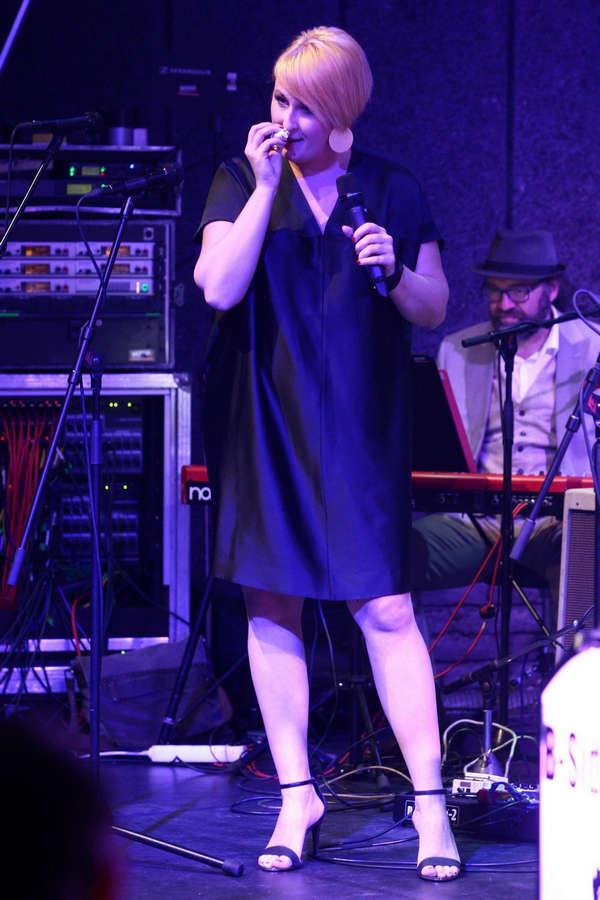 Tereza Cernochova Feet