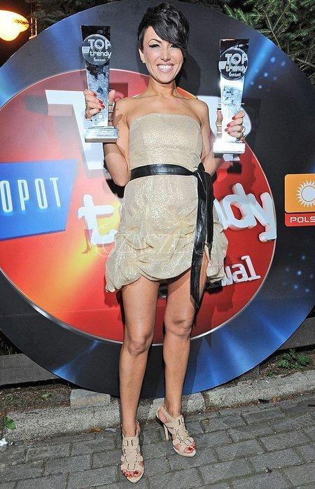 Paula Ignasiak Feet