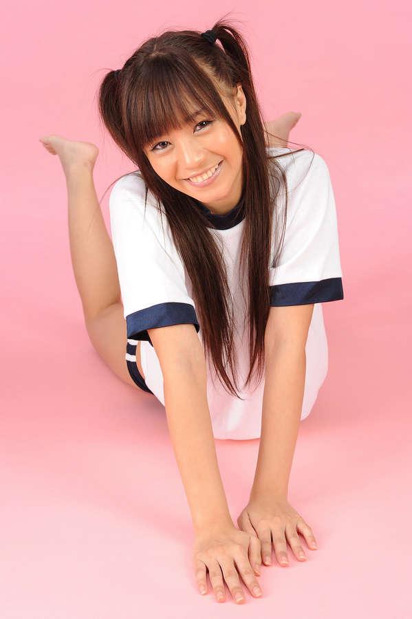 Reimi Tachibana Feet