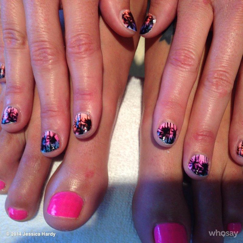 Jessica Hardy Feet