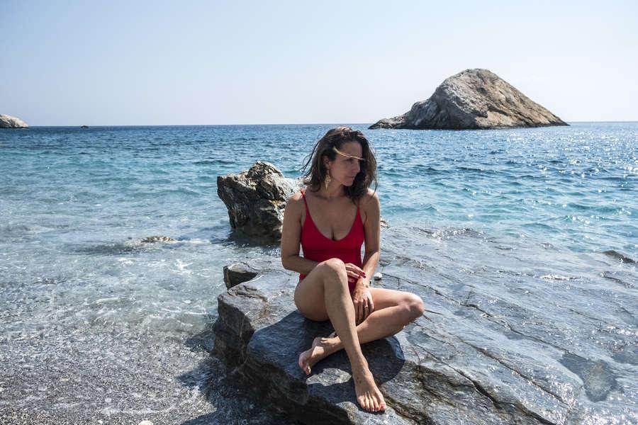 Tatiana Figueiredo Feet