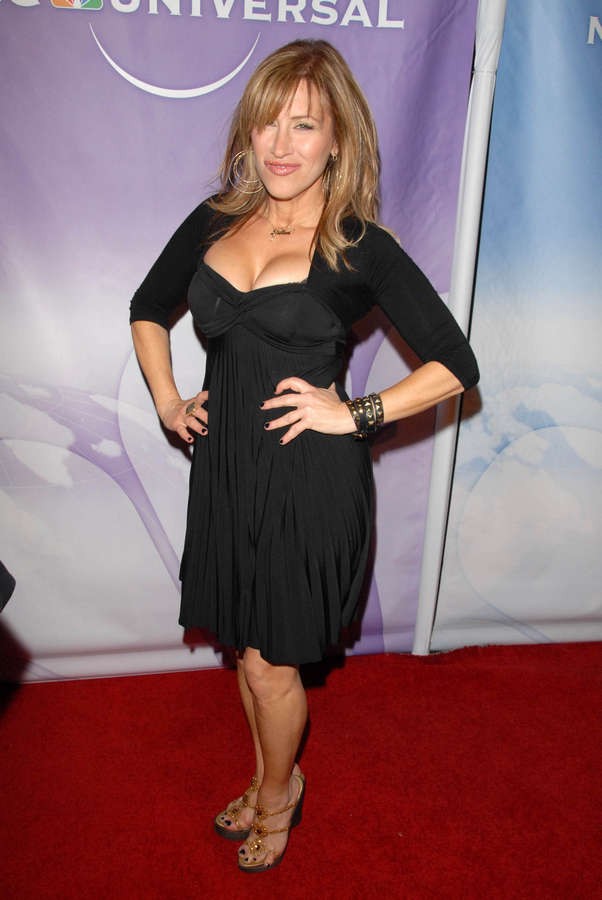 Lisa Ann Walter Feet