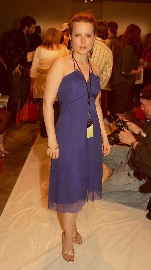 Allison Munn Feet