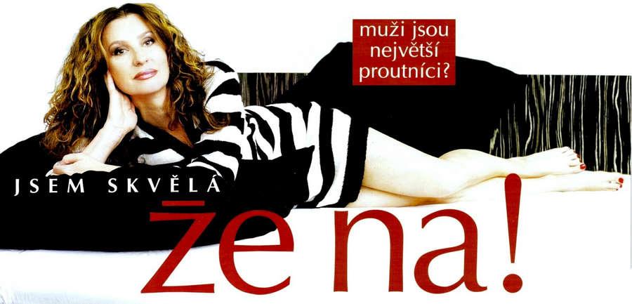 Irena Pavlaskova Feet