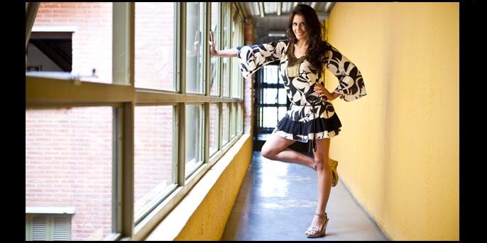 Ivana Acosta Feet