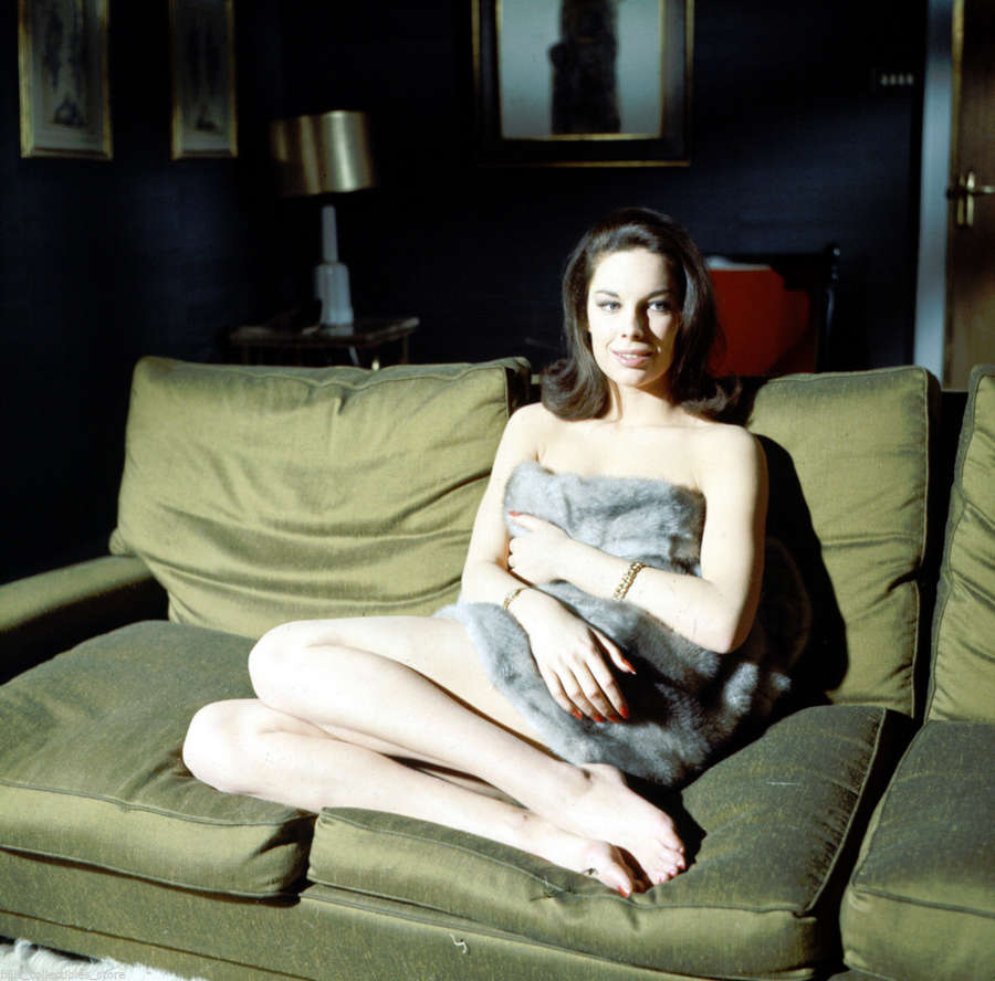 Tracy Reed Feet