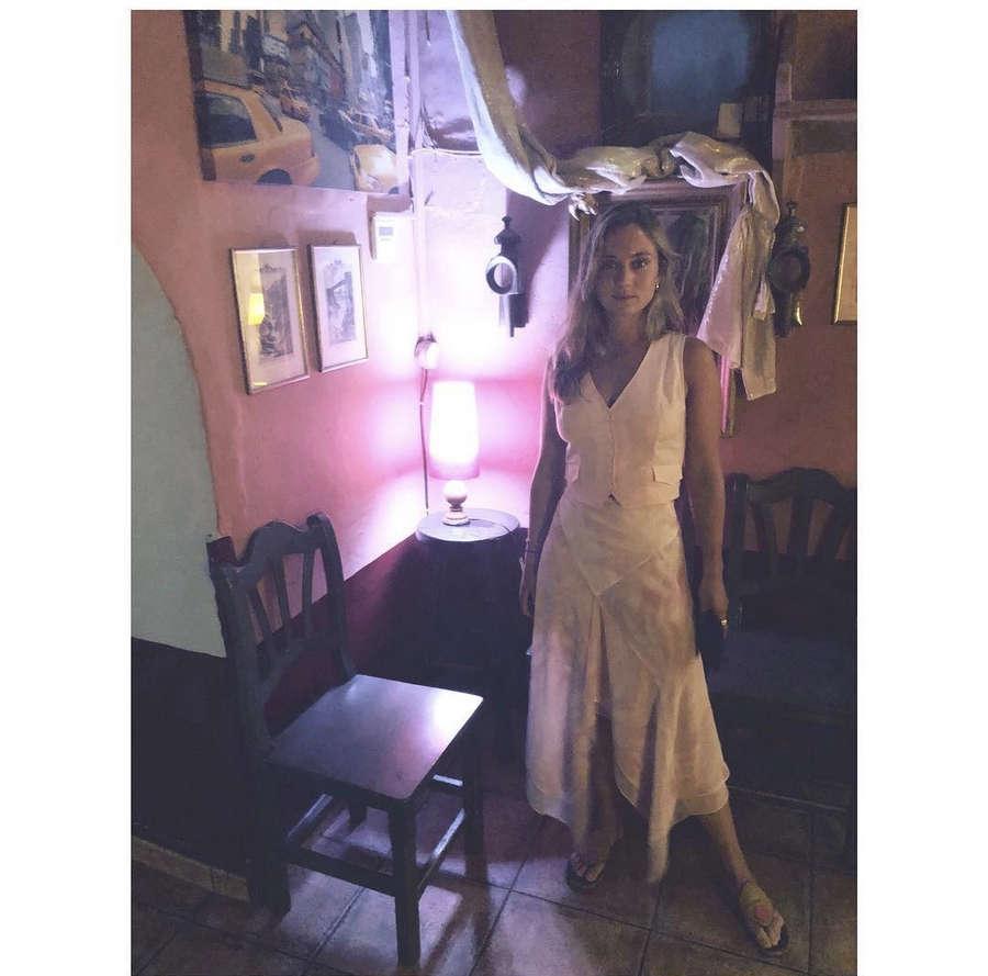 Lady Marina Charlotte Windsor Feet