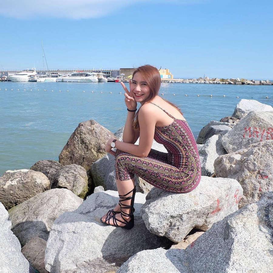Rachelle Anne Daquis Feet