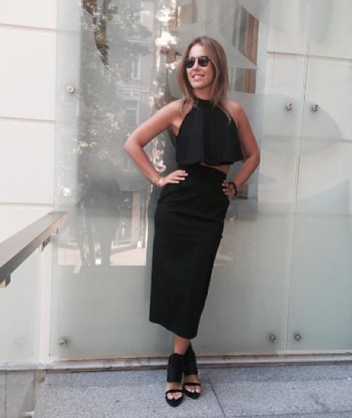 Kseniya Sobchak Feet