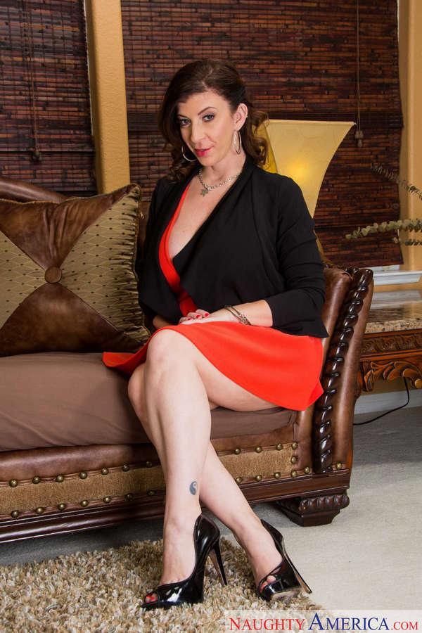 Sara Jay Feet