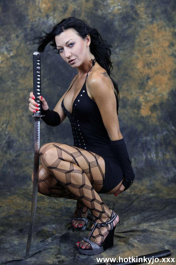 Хоткинкиджо королева анала #8