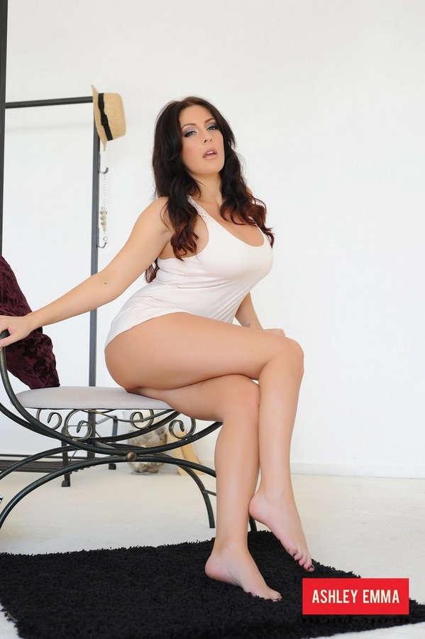 Ashley Emma Feet