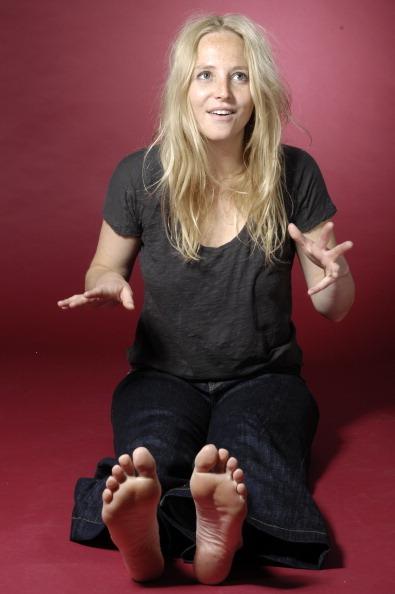 Lissie Maurus Feet