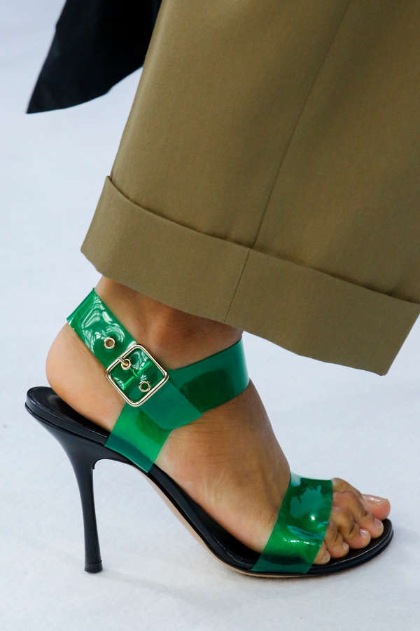 Janaye Furman Feet