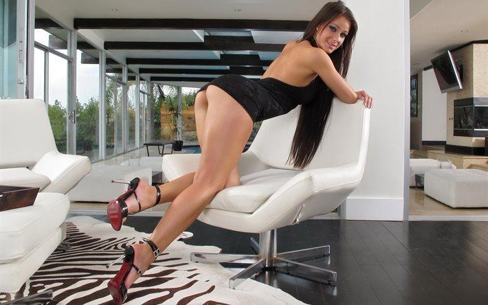 Melissa Mendini Feet