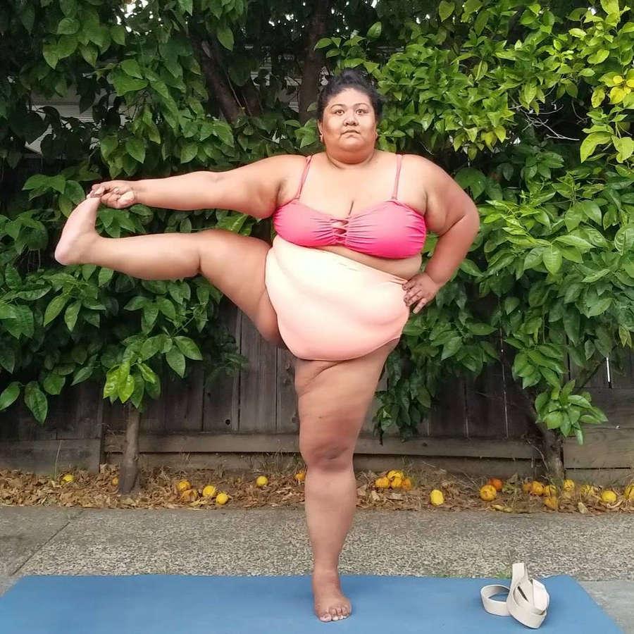 Valerie Sagun Feet
