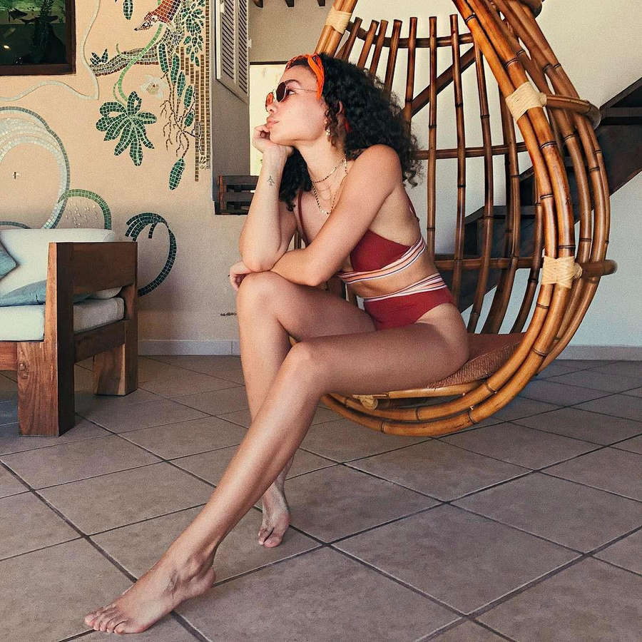 Ashley Moore Feet