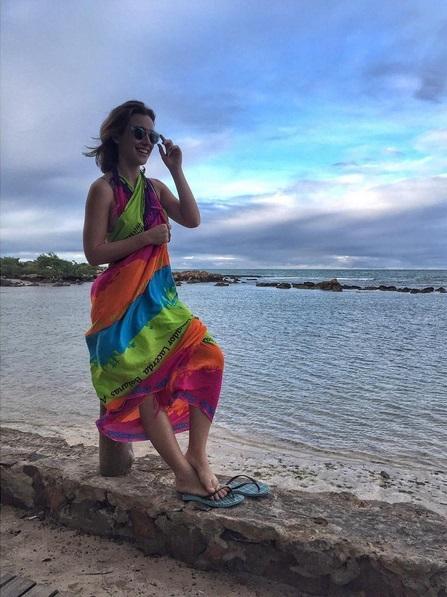 Marcela Fetter Feet