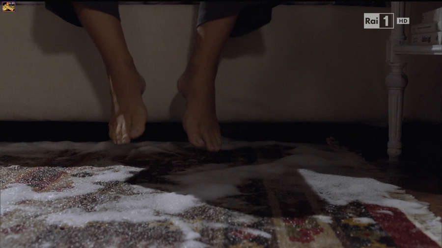 Vanessa Incontrada Feet