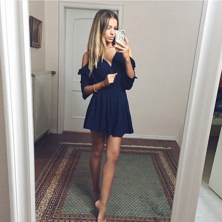 Luana Silva Feet