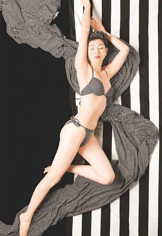Jacqueline Law Feet
