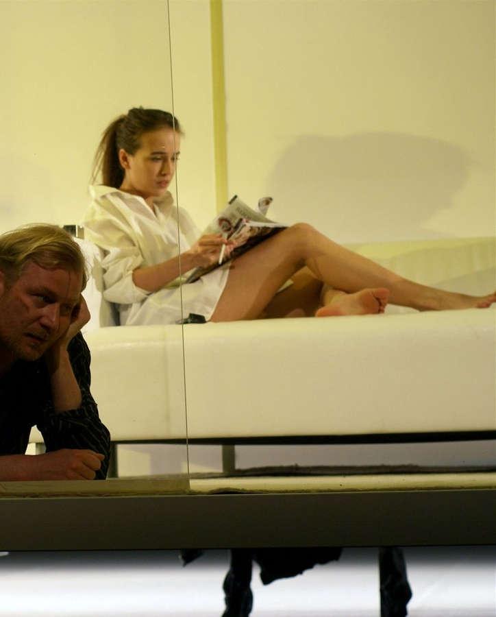 Tereza Voriskova Feet