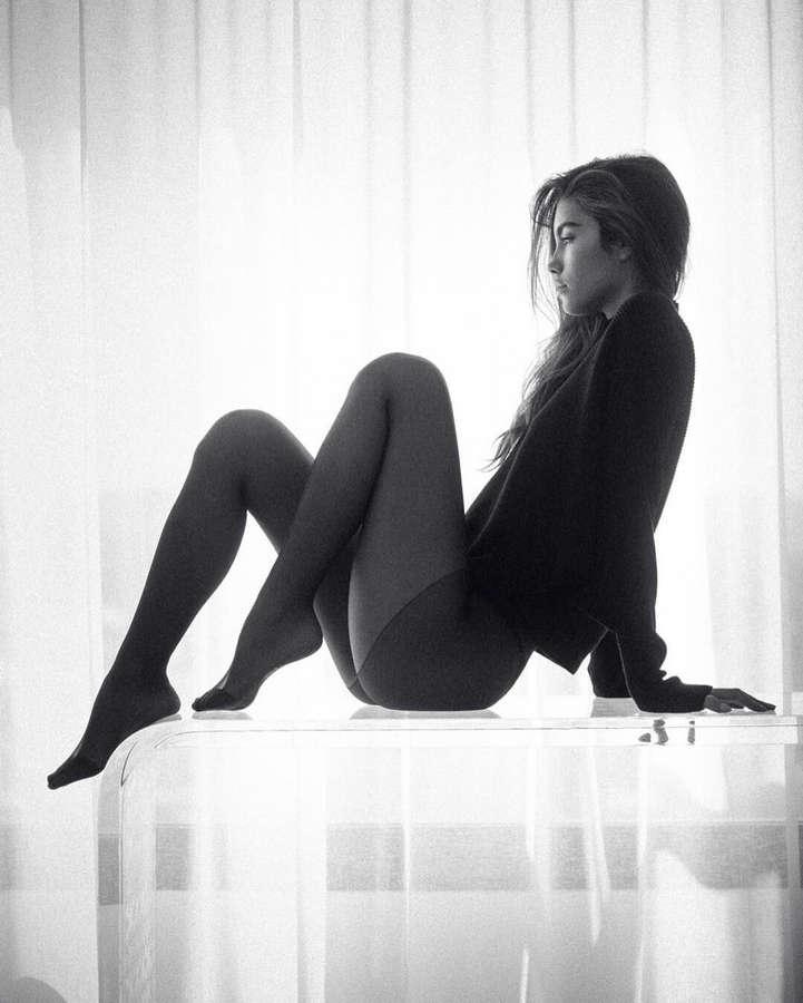 Cindy Mello Feet