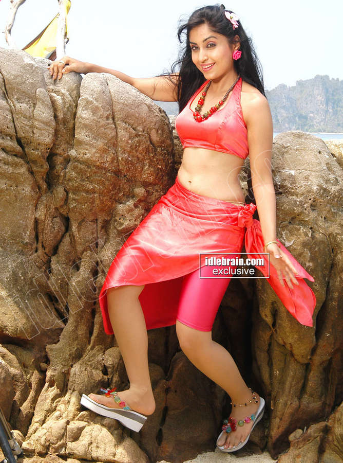 Aishwarya Feet