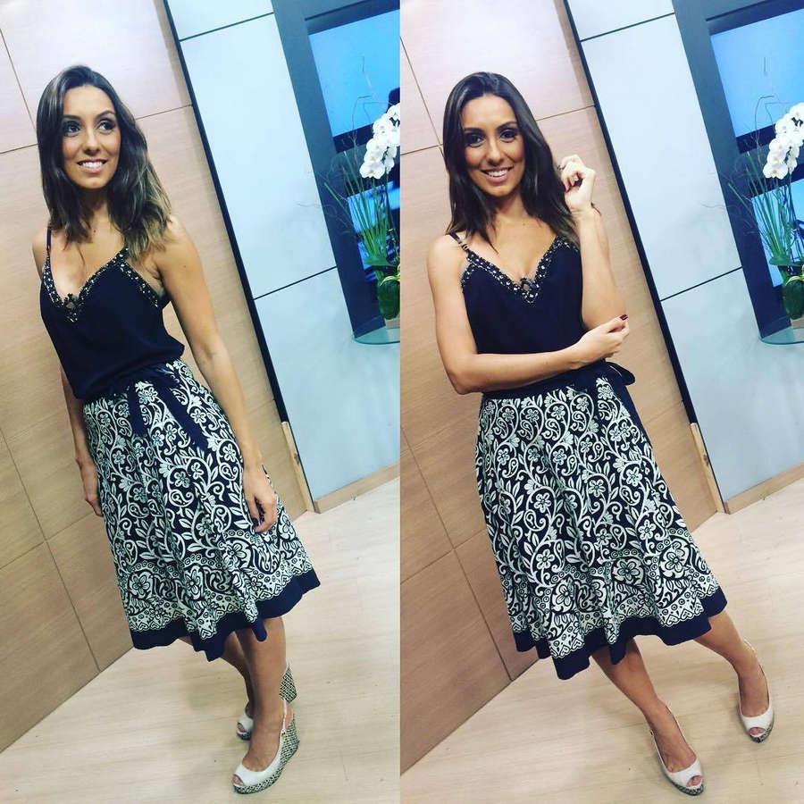 Adriana Franco Feet