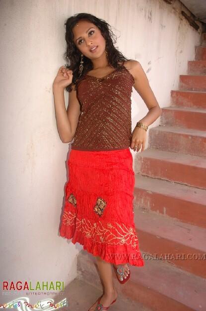 Astha Singhal Feet