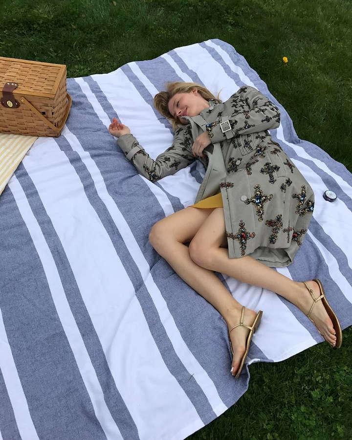 Mellisa Goodwin Feet