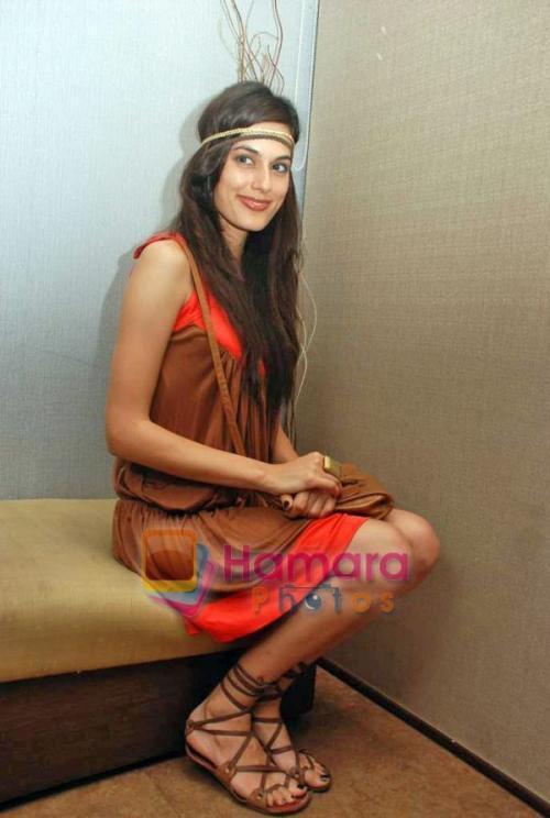 Amrit Maghera Feet