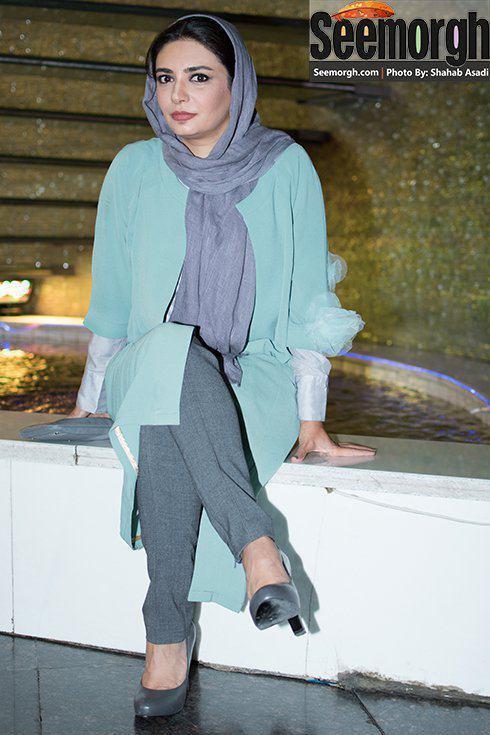 Linda Kiani Feet