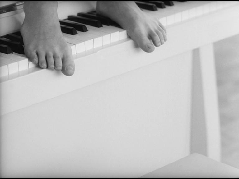 Mariko Okada Feet