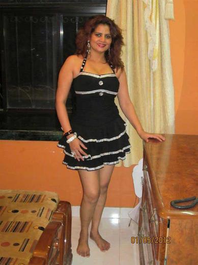 Sapna Feet