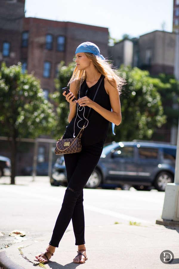 Kate Grigorieva Feet