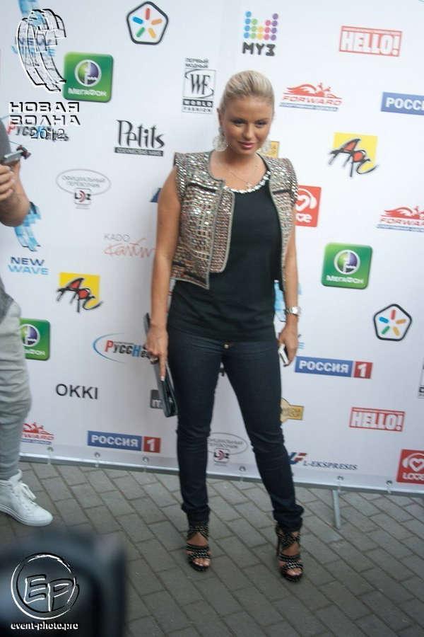 Anna Semenovich Feet