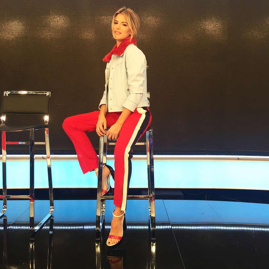 Jennifer Finnigan Feet maria del cerro feet (16 photos) - celebrity-feet