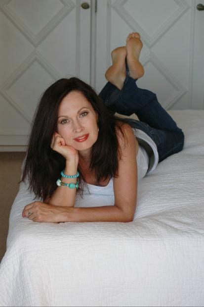 Evelyn Engleder Feet