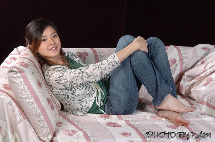 Suki Chui Feet