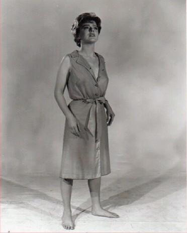 Janet Munro Feet
