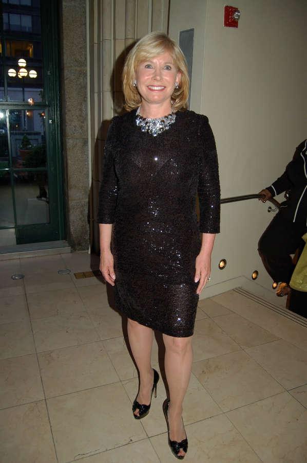 Sharon Bush Feet