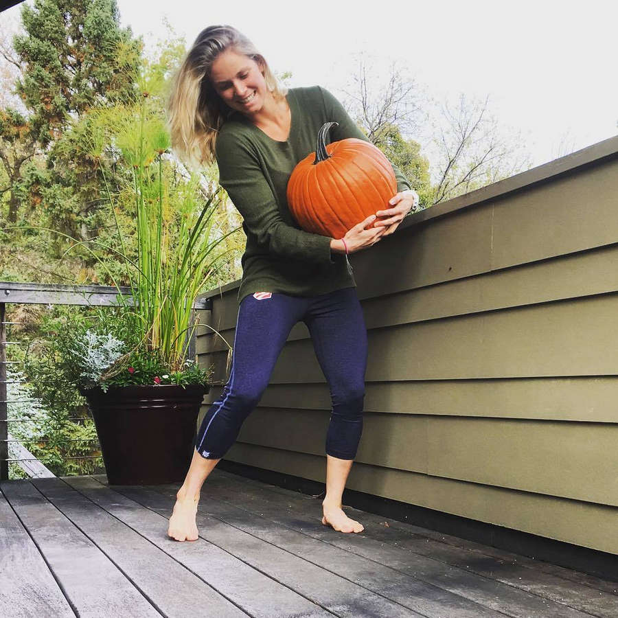 Jessica Diggins Feet