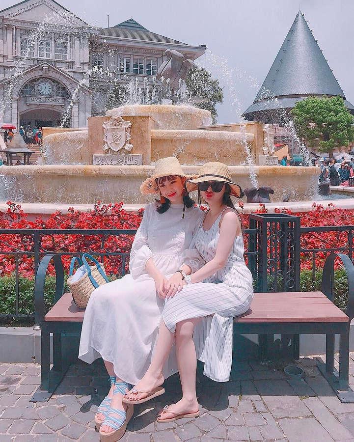 Angela Phuong Trinh Feet