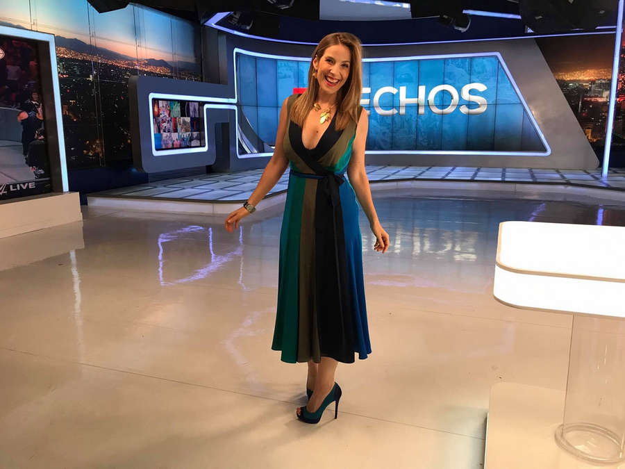 Carolina Rocha Feet