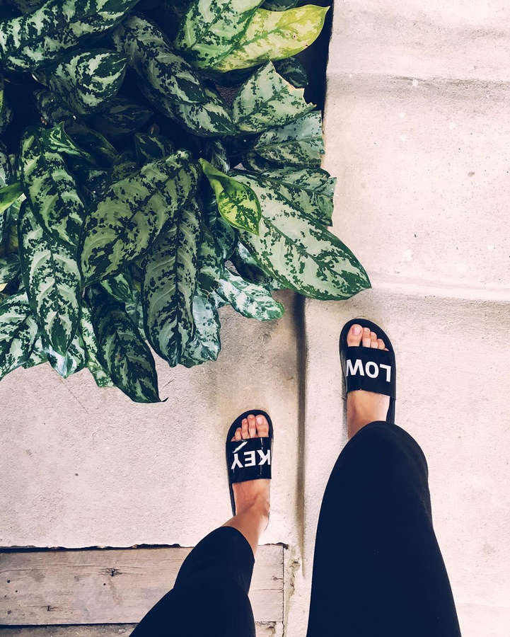 Sabrina Smelko Feet