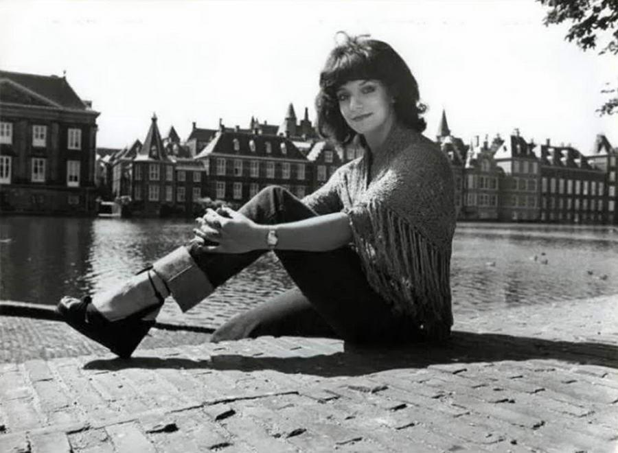 Mariska Veres Feet